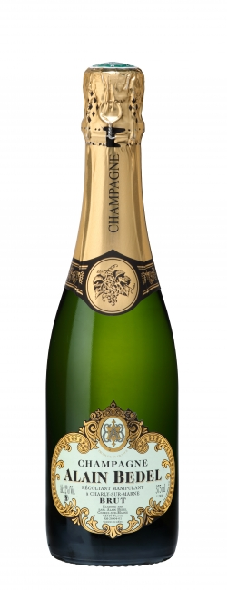 TRADITION Brut demi-bouteille